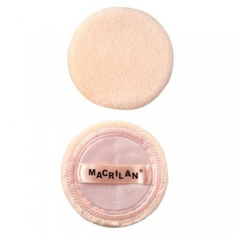 Esponjas para Maquiagem - EJ1-5 - Macrilan