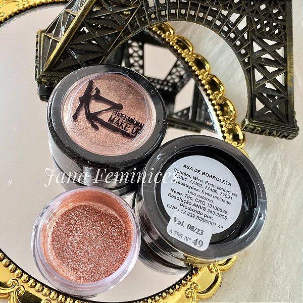 Asa de Borboleta - n°49 - Rz Makeup