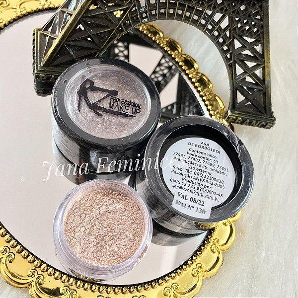 Asa de Borboleta - n°130 - Rz Makeup