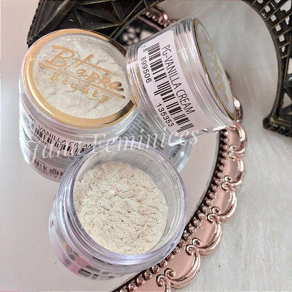 Asa de Borboleta - PG - Vanilla Cream - Bitarra