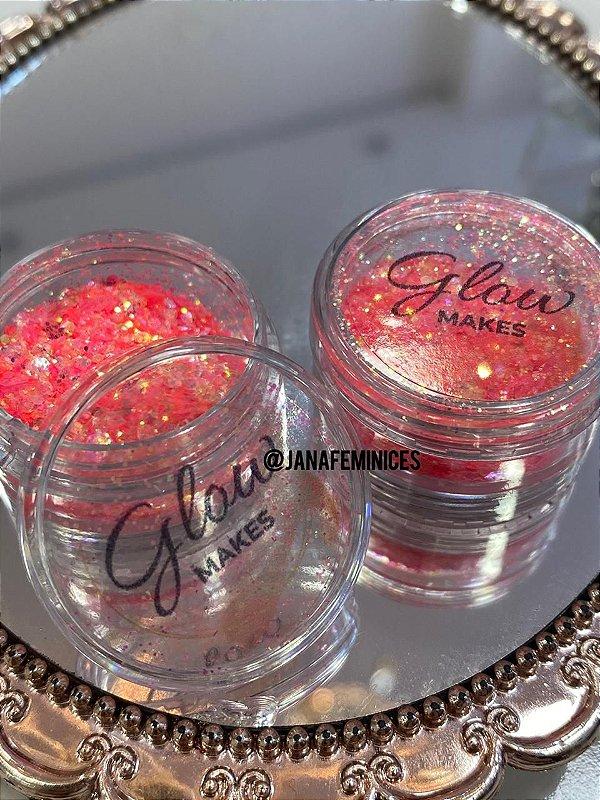 Glitter Neon Lights - Glow Makes