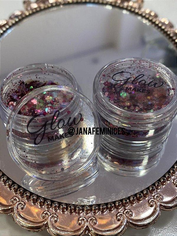 Glitter Alana - Glow Makes