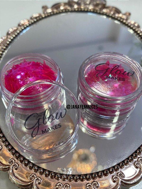 Glitter Antares - Glow Makes