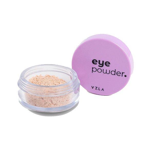 Eye Powder Baking - Cor 01 - Vizzela