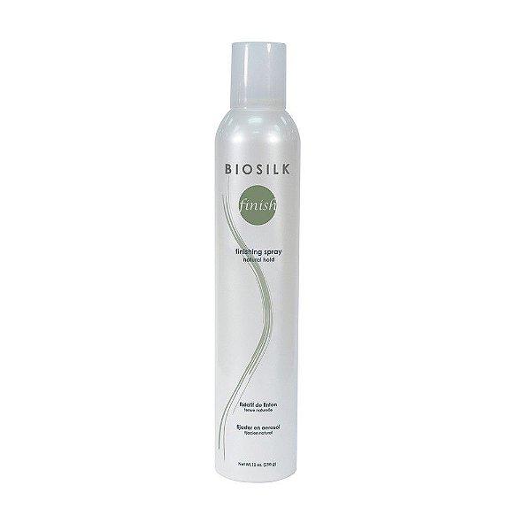 Spray Final Biosilk Natural Hold 250g