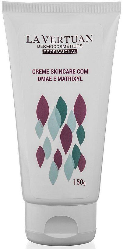 Creme Skincare Com Dmae E Matrixyl 150g - La Vertuan