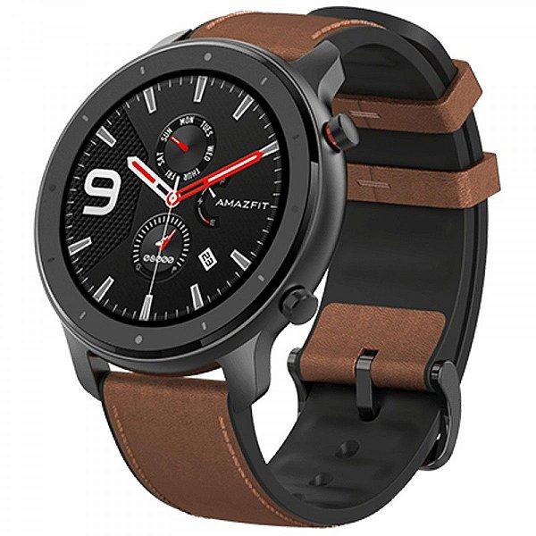 Relógio Smartwatch Xiaomi Amazfit GTR 42mm/47mm