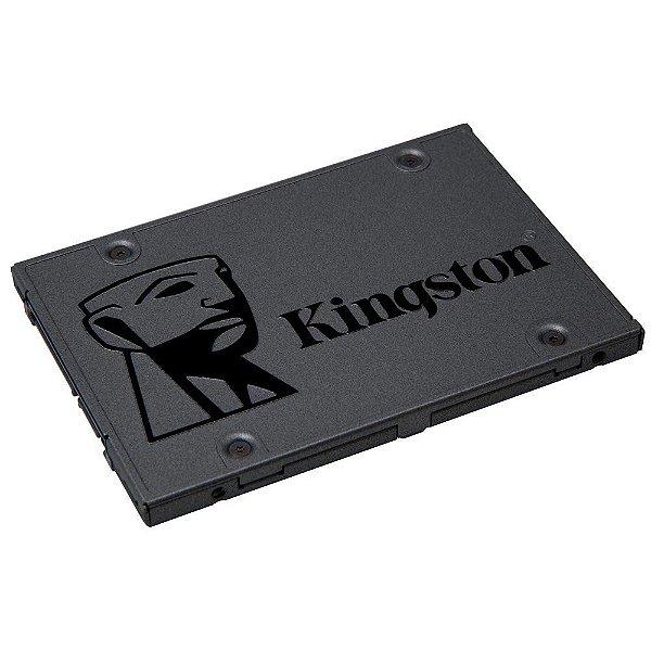 SSD kingston 120GB/240GB/480