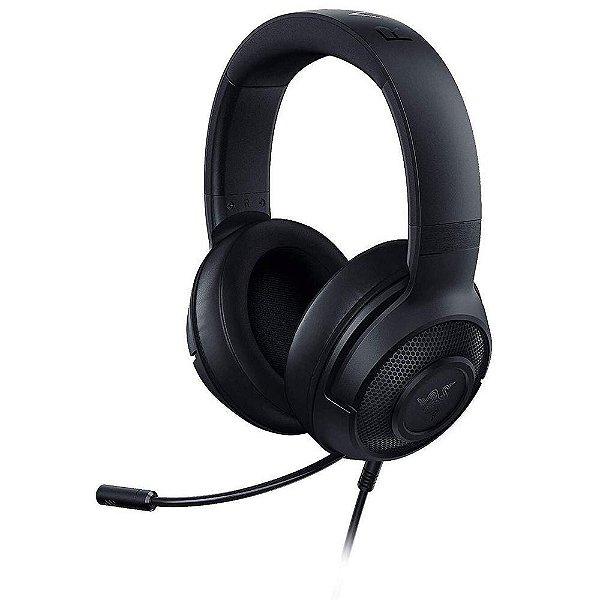 Headset Razer Kraken X 7.1