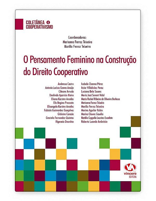 O Pensamento Feminino na Construção do Direito Cooperativo
