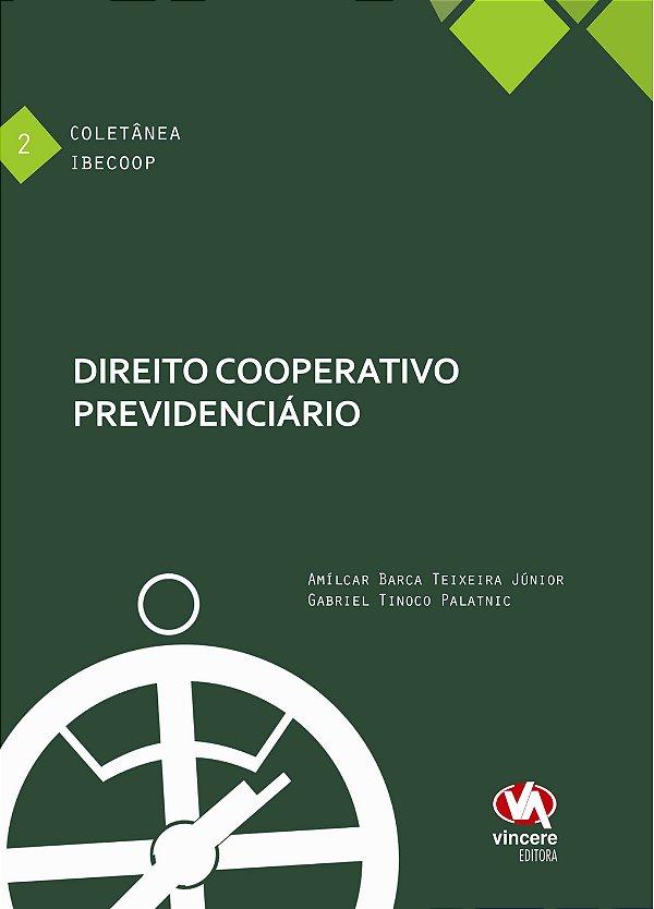 Direito Cooperativo Previdenciário