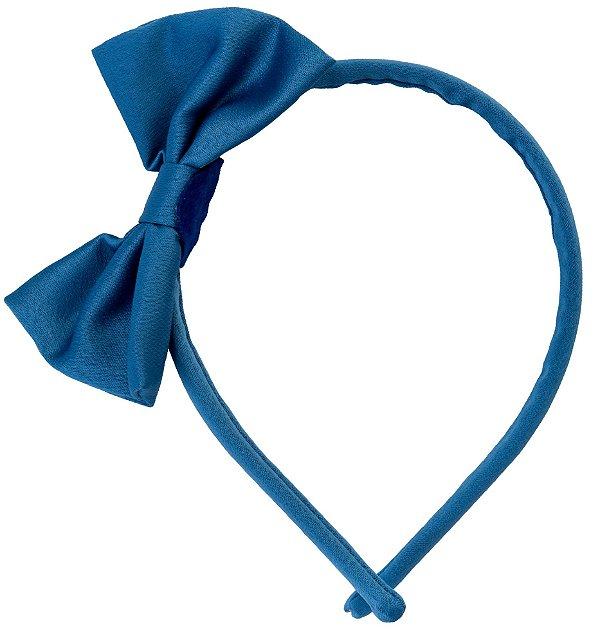 Tiara Azul Royal