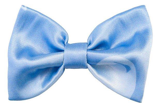 Bico de Pato Infantil Balão Azul