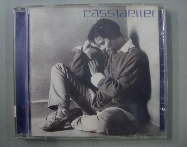 CD Cassia Eller