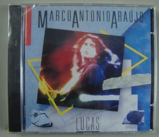 CD Marco Antonio Araujo - Lucas