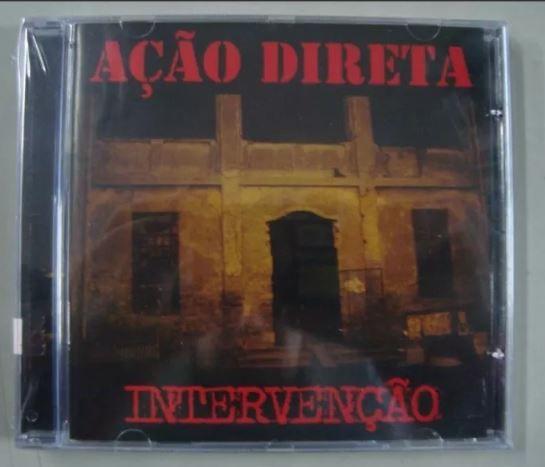 CD Ação Direta - Intervenção