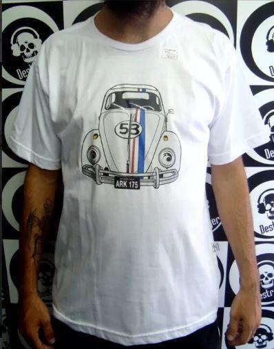 Camiseta - Fusca - 53