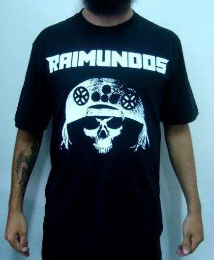 Camiseta Raimundos