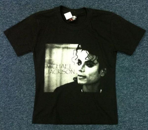 Baby look - Michael Jackson