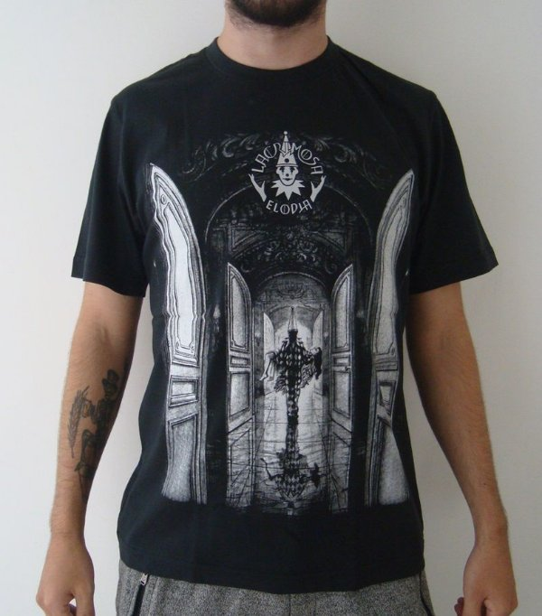 Camiseta Lacrimosa - Elodia