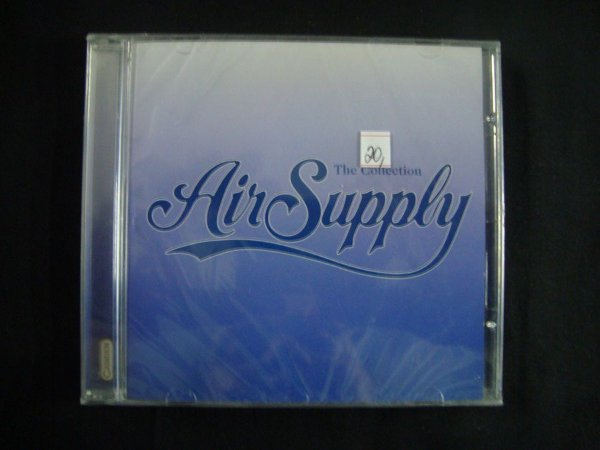 CD Air Suplly - The Collection