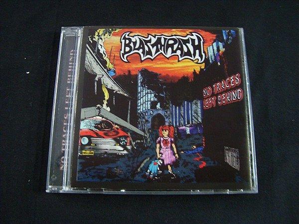 CD Blasthrash - No traces left behind