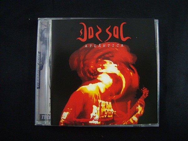 CD Dorsal Atlântica - Terrorism Alive
