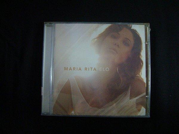 CD Maria Rita - Elo