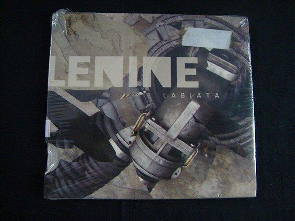 CD Lenine - Labiata