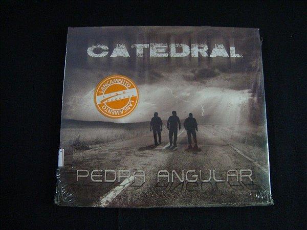 CD Catedral - Pedra Angular