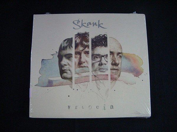 CD Skank - Velocia