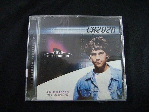 CD Cazuza - Novo Millennium