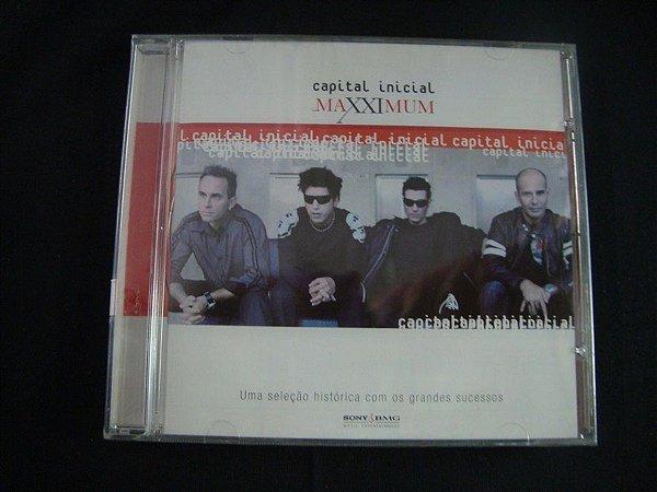 CD Capital Inicial - Maxximum
