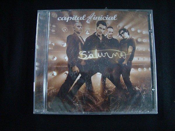 CD Capital Inicial - Saturno