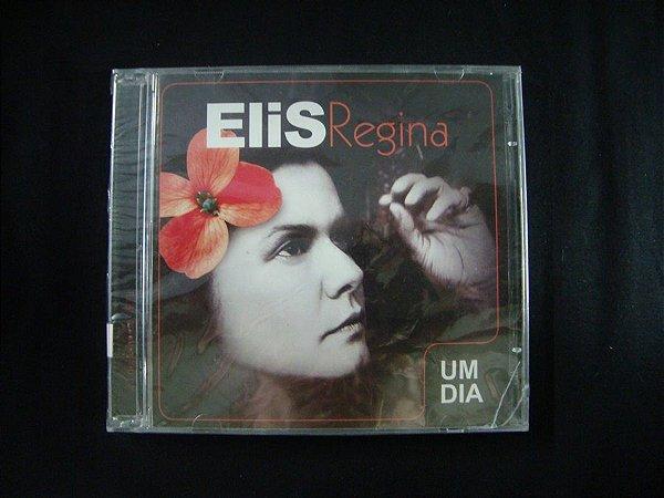 CD Elis Regina - Um Dia