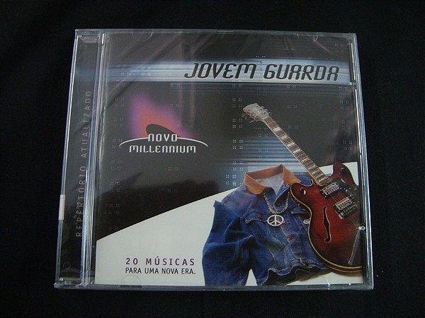CD Jovem Guarda - Novo Millennium