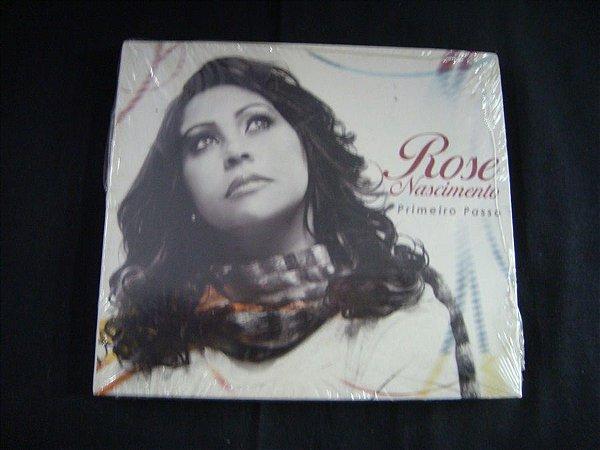 CD Rose Nascimento - Primeiro Passo