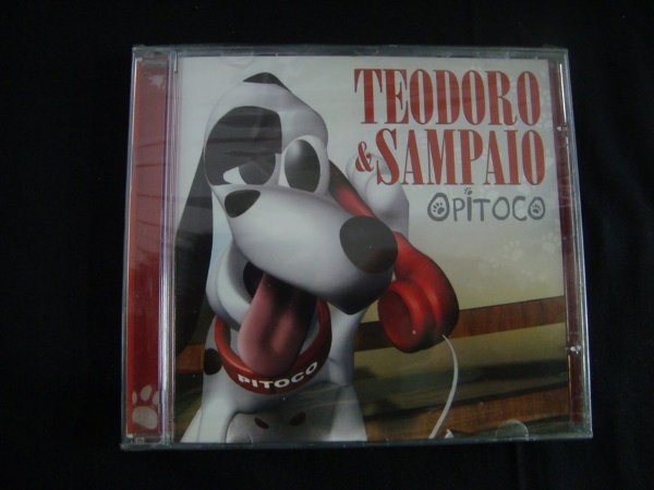 CD Teodoro & Sampaio - Pitoco
