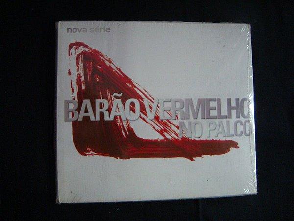 CD Barão Vermelho - No Palco