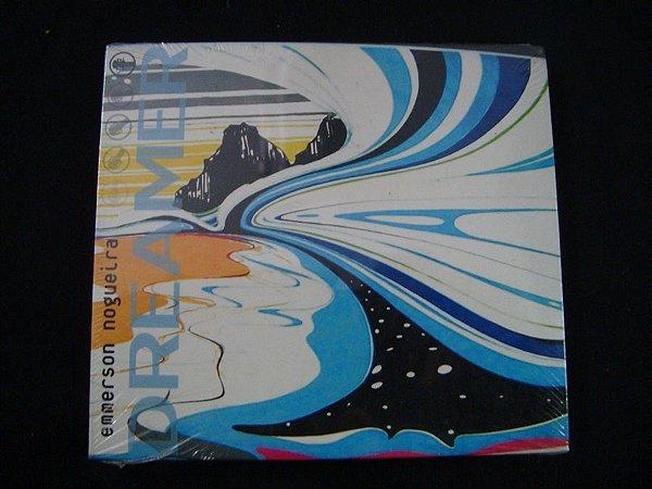 CD Emerson Nogueira - Dreamer
