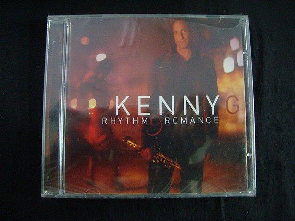 CD Kenny G - Rhythm & Romance