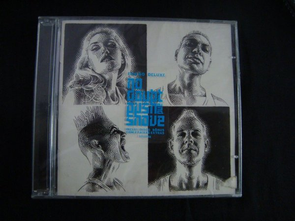 CD No Doubt - Push and Shove