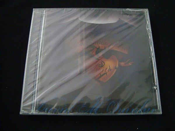 CD David M. Quinlan - Apaixnado por ti Jesus