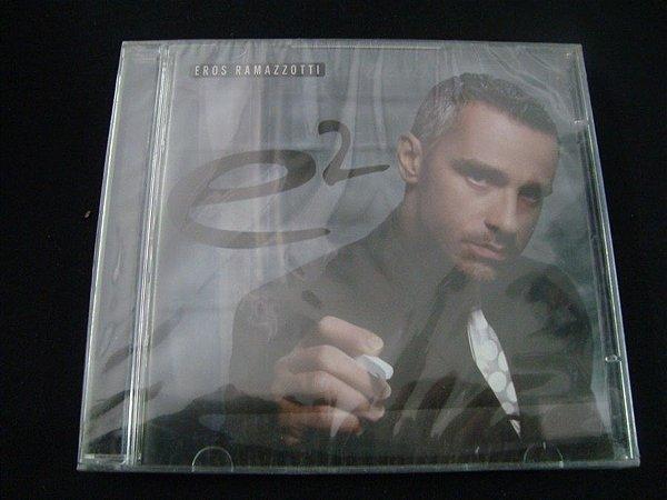 CD Eros Ramazzotti - E²