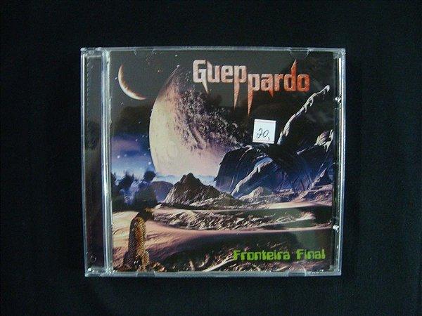 CD Gueppardo - Fronteira Final