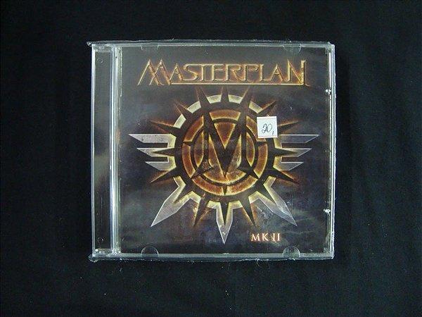 CD Masterplan - MK 2