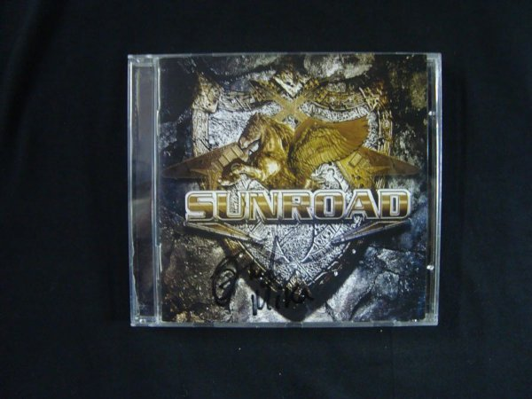 CD Sunroad - Wing Seven