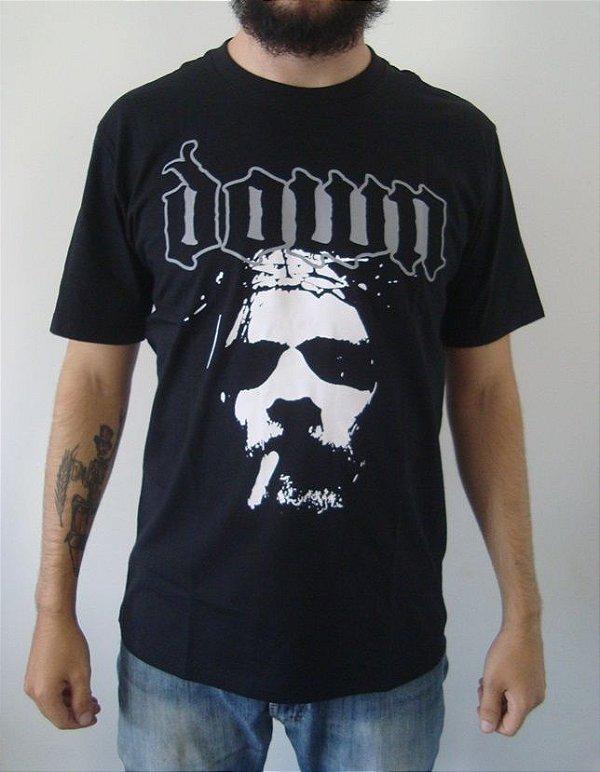 Camiseta - Down