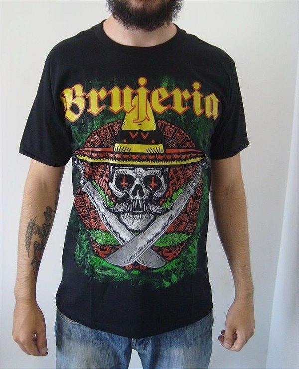Camiseta - Brujeria