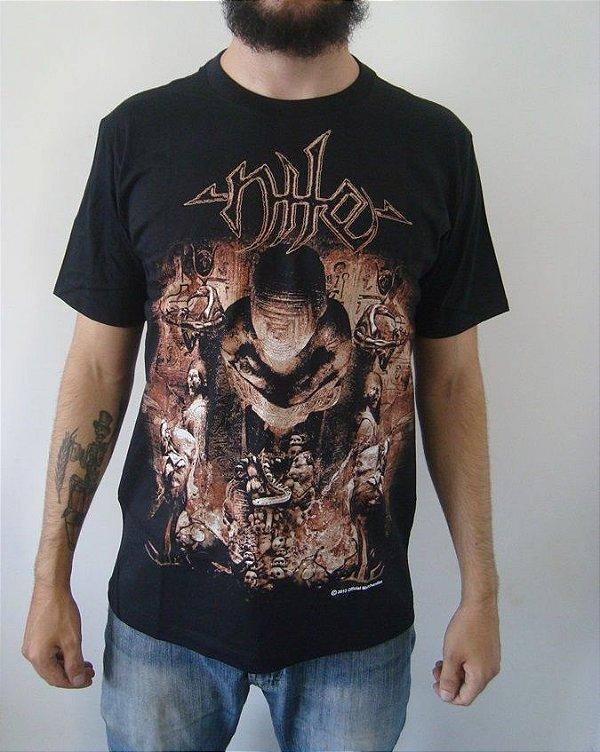 Camiseta - Nile